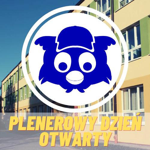 PLENEROWY DZIEŃ OTWARTY – Zapraszamy!