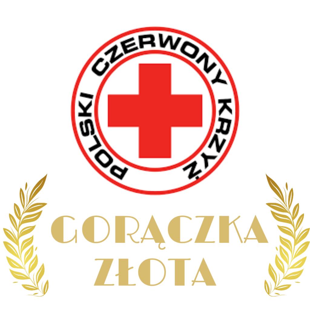 """Konkurs PCK """"GORĄCZKA ZŁOTA"""" rozstrzygnięty!"""